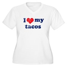 I love my tacos T-Shirt