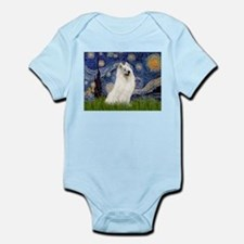Starry / Samoyed Onesie