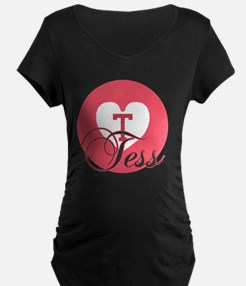 tess Maternity T-Shirt