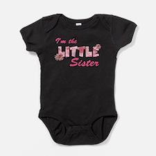 Cute Big sissy Baby Bodysuit