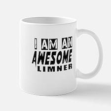 I Am Limner Mug