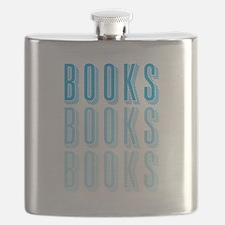 BOOKS BOOKS BOOKS Flask