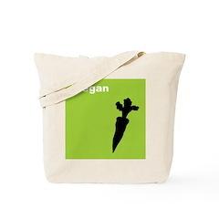 iVegan Tote Bag