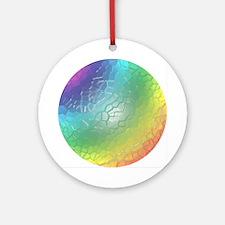 Wonder 2 Ornament (Round)