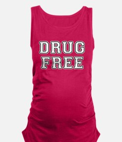 Druge Free Maternity Tank Top