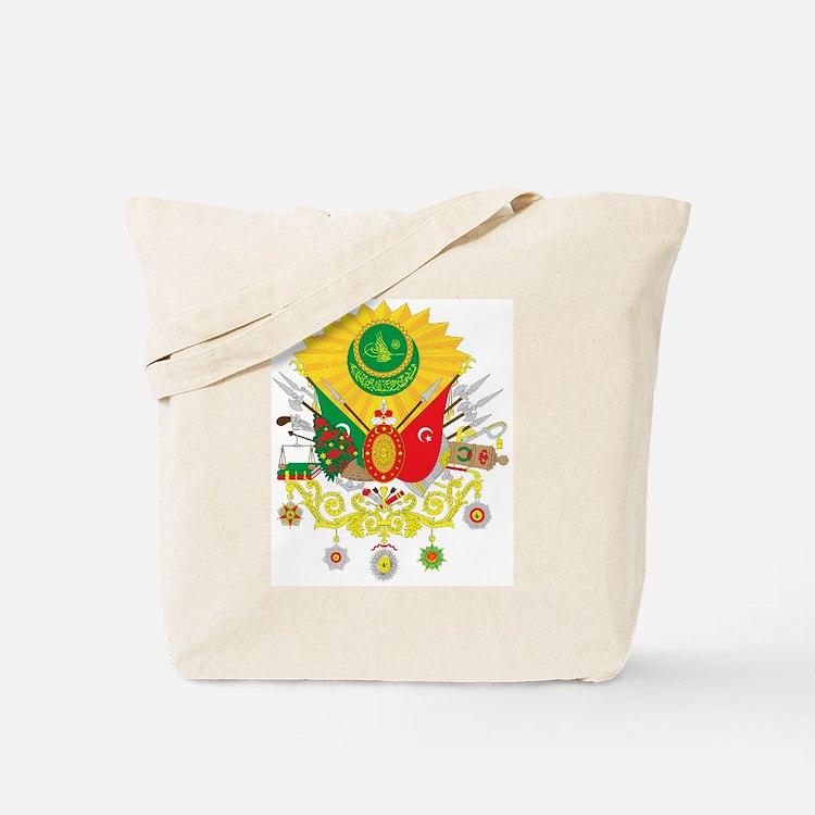 Cute Tripoli Tote Bag