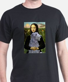 Mona /Scot Deerhound T-Shirt