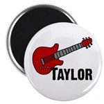 Guitar - Taylor Magnet