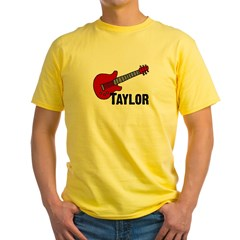 Guitar - Taylor T