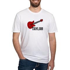 Guitar - Taylor Shirt