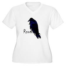 Raven on Raven T-Shirt