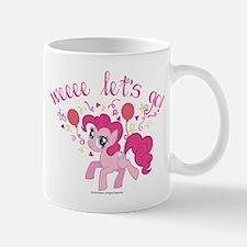 MLP Pinkie Pie Weeee Mug