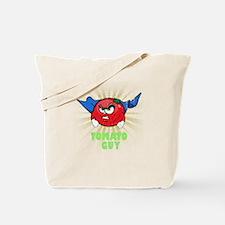 Cute Vegetarian vampire Tote Bag