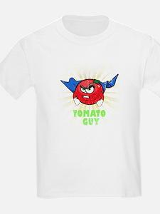 TOMATO GUY T-Shirt