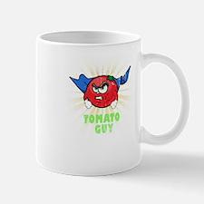 TOMATO GUY Mugs