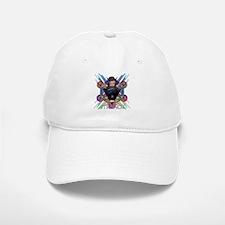 Doctor Strange Multicolored Baseball Baseball Cap