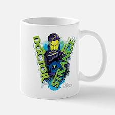 Doctor Strange Green Mug