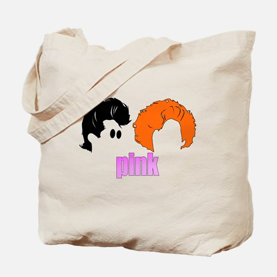 Cute Molly Tote Bag