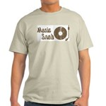 Music Snob Light T-Shirt