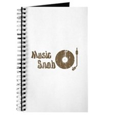 Music Snob Journal