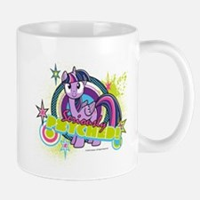 MLP Twilight Sparkle Seriously Psyched! Mug