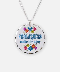 Stepdaughter Joy Necklace