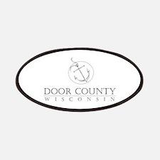 Door County Anchor Patch