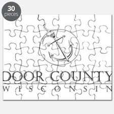 Door County Anchor Puzzle