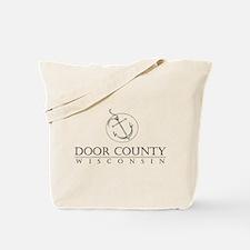 Door County Anchor Tote Bag