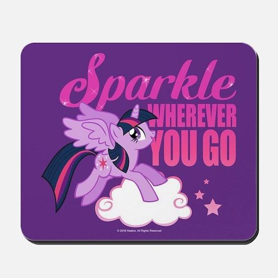 MLP Twilight Sparkle - Sparkle Mousepad