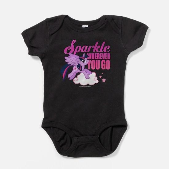 MLP Twilight Sparkle - Sparkle Baby Bodysuit