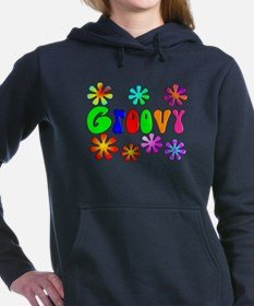 Funny 1970 Women's Hooded Sweatshirt