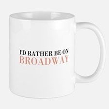 Rather Be Mugs
