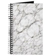 Marble Texture Art Journal