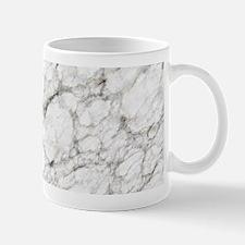 Marble Texture Art Mugs