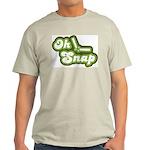 Oh Snap Light T-Shirt
