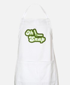 Oh Snap BBQ Apron