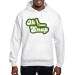 Oh Snap Hooded Sweatshirt