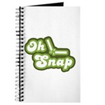 Oh Snap Journal