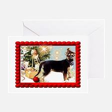 Sierra Christmas Greeting Card