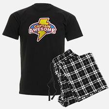 captawesome.png Pajamas