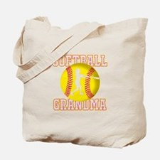 Softball Grandma - Batter Tote Bag