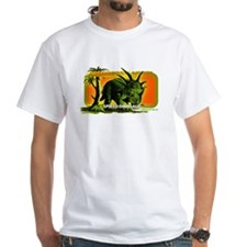 retro art!'s SPIKED DINO Shirt