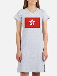Hong Kong Women's Nightshirt