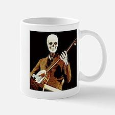 Ghost Banjo Mugs