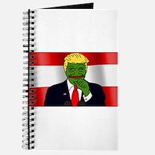 America Pepe Journal