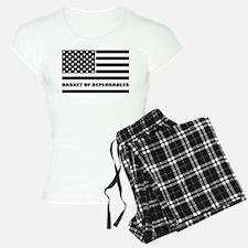 Basket of Deplorables Pajamas