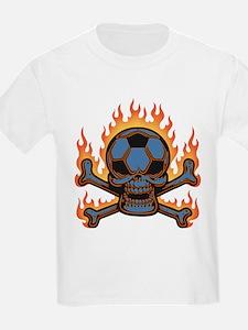 soccer-sk-flm-DK T-Shirt