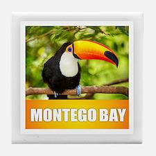 Montego Bay Tile Coaster