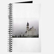 Sleeping Beauty's Castle Journal